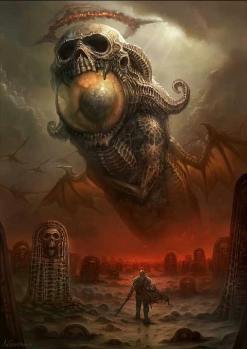 Бог Тасайдон
